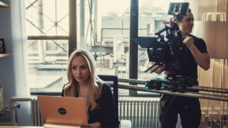 New York & Los Angeles video agency/corporate video production company PLUCK